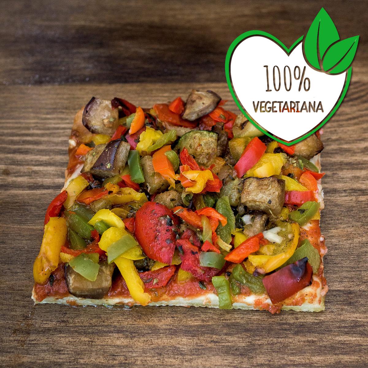 Pizzas Vegetarianas de Pizzone Zaragoza